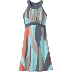 Prana Calexico - Vestidos y faldas Mujer - rosa/azul